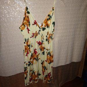 Dresses & Skirts - Mini Sun Dress
